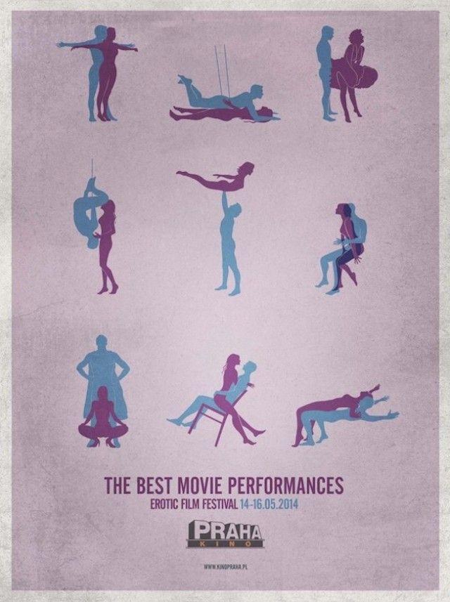 Erotic Film Festival Posters1