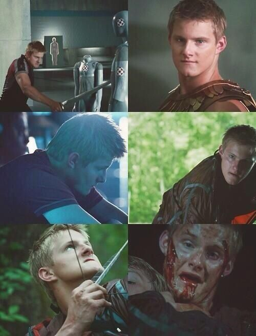 32 best images about Cato on Pinterest | Hunger games ...