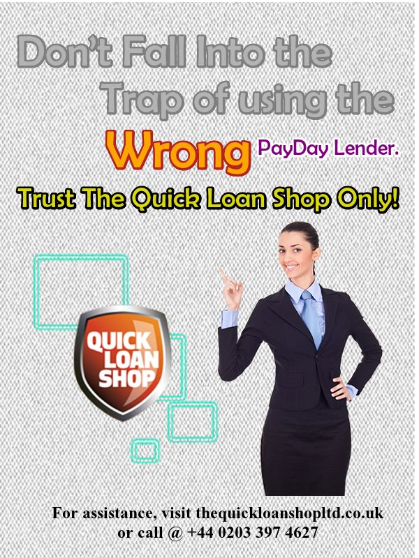 Compare Payday Loans Direct Lenders