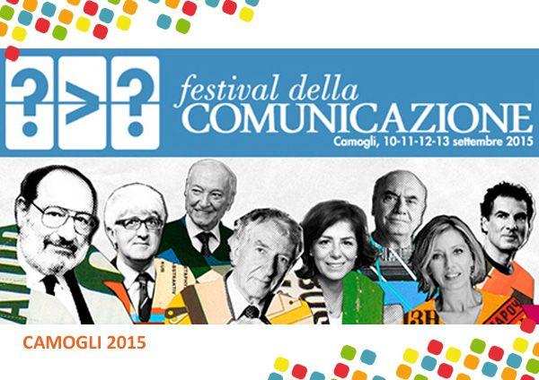 """""""Oggi a#BELINchestoriePX non potevamo proprio non parlarvi di un festival che si svolge proprio qui in #Liguria e che ci riguarda da molto vicine…"""" #festivalcomunicazione #Camogli"""