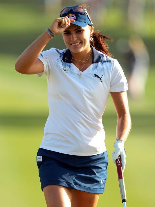 Lexi Thompson, ANA Inspiration LPGA major championship, April 2, 2015