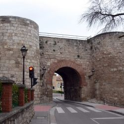 Arco de San Martín de Burgos