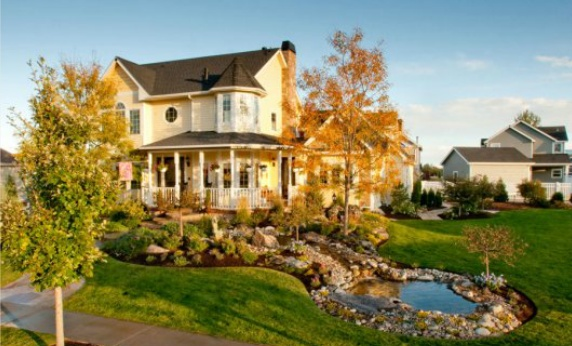 Landscaping Stones Windsor : Best images about colorado landscaping on