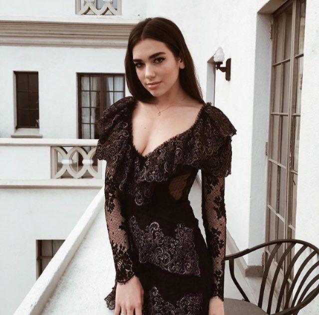 463 best DUA LIPA images on Pinterest | Awards, Style and Swag