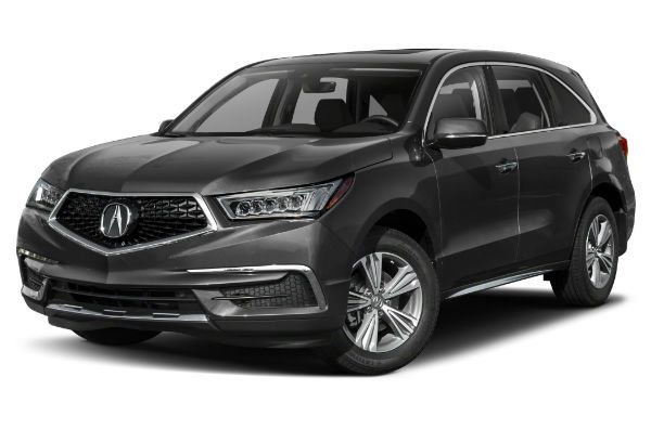2020 Acura Mdx Advance And Entertainment Package Acura Mdx Acura New Luxury Cars