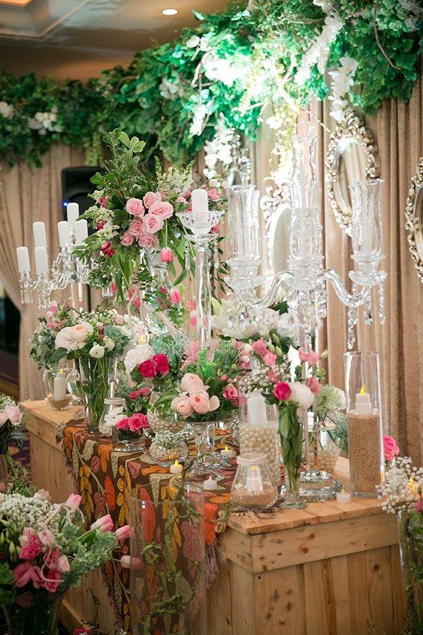 Bohemian Style Wedding at Hotel Mulia Jakarta - A48W4303