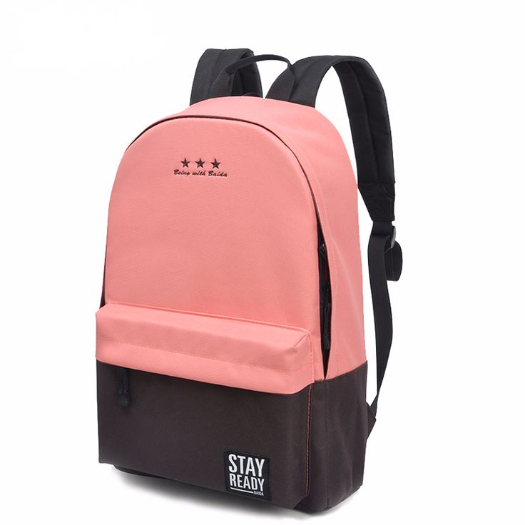 Fashion Backpack For Men and Women //Price: $20.95 & FREE Shipping //