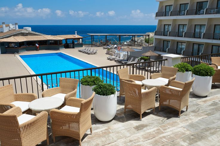 Vincci Bosc de Mar #Mallorca #Spain #Spanien #Island #Mallis #Ö #Hotel #Vacation #Sol #Bad #Sun #Semester #Pool #Cala #Aguila #CalaAguila #Ratjada #CalaRatjada