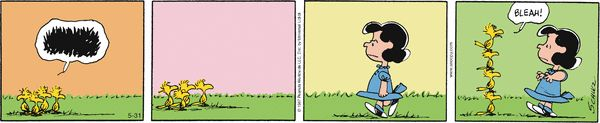 So there! Peanuts | Comics | ArcaMax Publishing