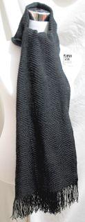 Bufanda a telar para caballero, tejida en un mix de alpaca, lana y acrìlico. Man handwoven scarf.