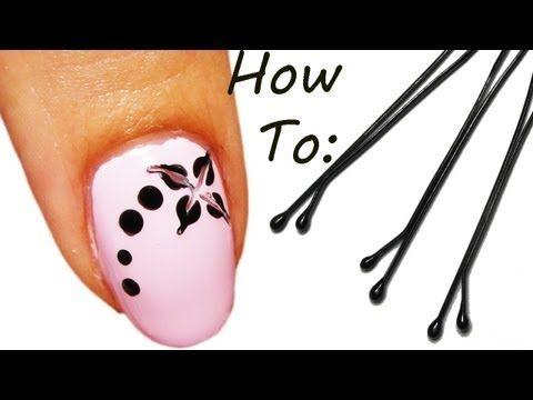 nail art - più facile del mondo