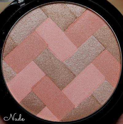 Maybelline Master Hi-Light Hi-Lighting Blush in Nude