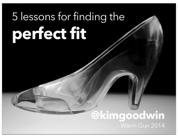From warmgun.com: You're Hired! Strategies for Finding the Perfect Fit In the UX world, Kim Goodwin is a big deal. A regular on the UX conference circuit. Best…