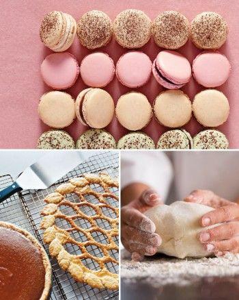Making Decorative Piecrusts