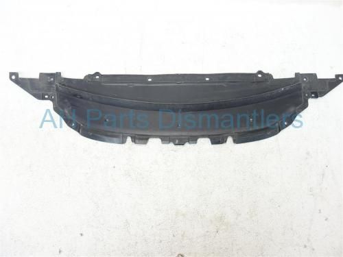 Used 2014 Honda Accord FR BUMPER FACE LOWER  71109-T3L-A00 71109T3LA00. Purchase from https://ahparts.com/buy-used/2014-Honda-Accord-FR-BUMPER-FACE-LOWER-71109-T3L-A00-71109T3LA00/98228-1?utm_source=pinterest
