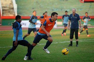Indonesia Harus Juara AFF 2014! - AlbarruNews