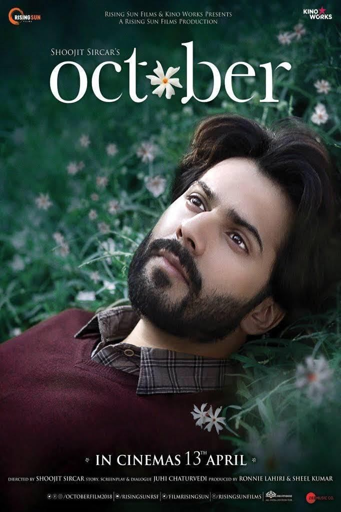 october 2018 movie download hd