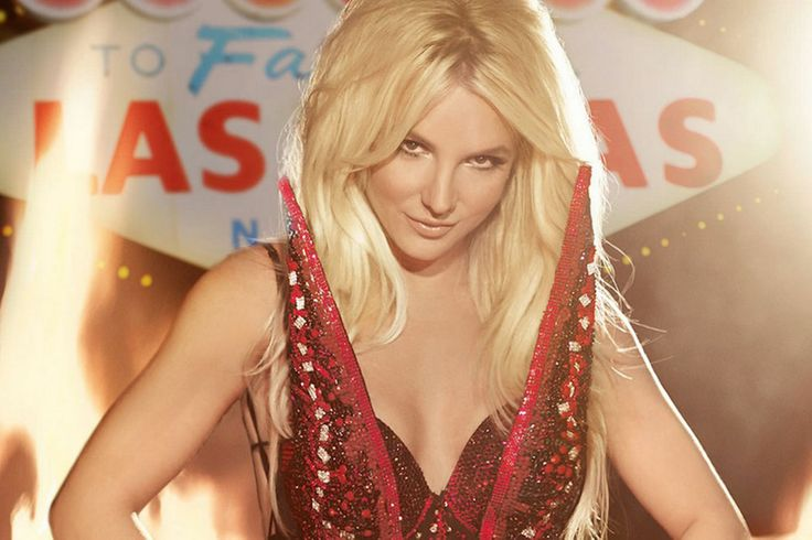 Britney Spears' Las Vegas show outselling Celine Dion and Elton John as she storms pop world