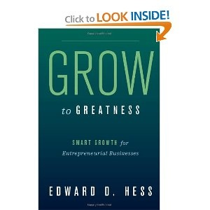 44 best books by darden faculty images on pinterest book books grow to greatness smart growth for entrepreneurial businesses by edward d fandeluxe Images