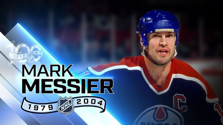 """""""Mark Messier was one of NHL's greatest leaders""""... (Aslo Know As """"The Moose""""): - Peter Goettler - Google+"""
