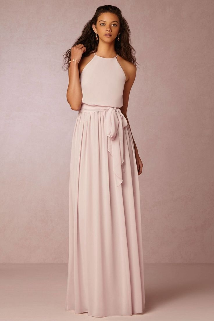 BHLDN Alana dress, $230. anthropologie.com