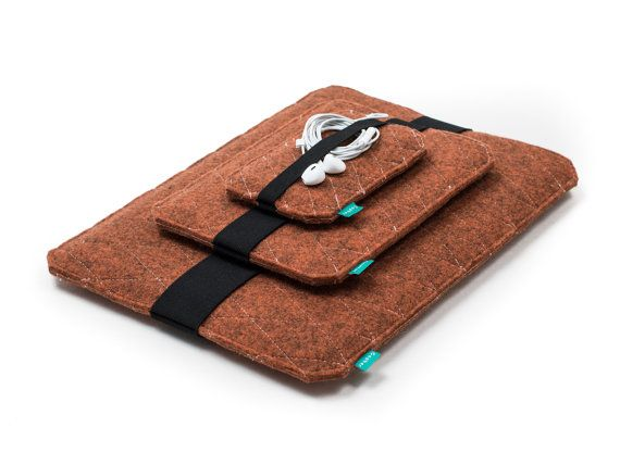 New MacBook sleeve new MacBook case MacBook 2015 by GopherShop