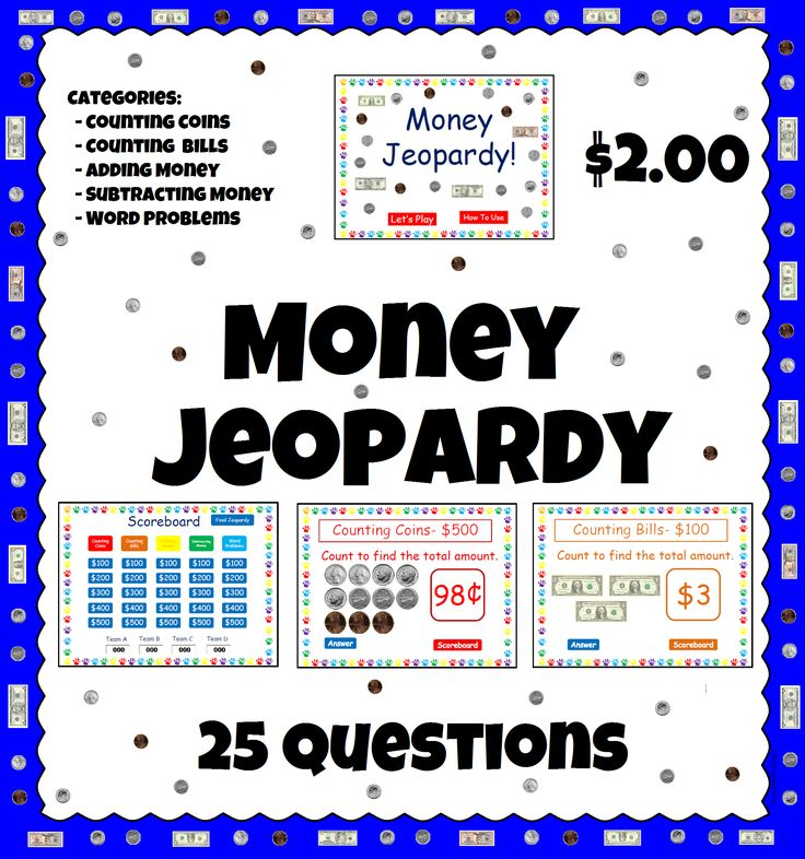 money powerpoint game coins review games and the o 39 jays. Black Bedroom Furniture Sets. Home Design Ideas