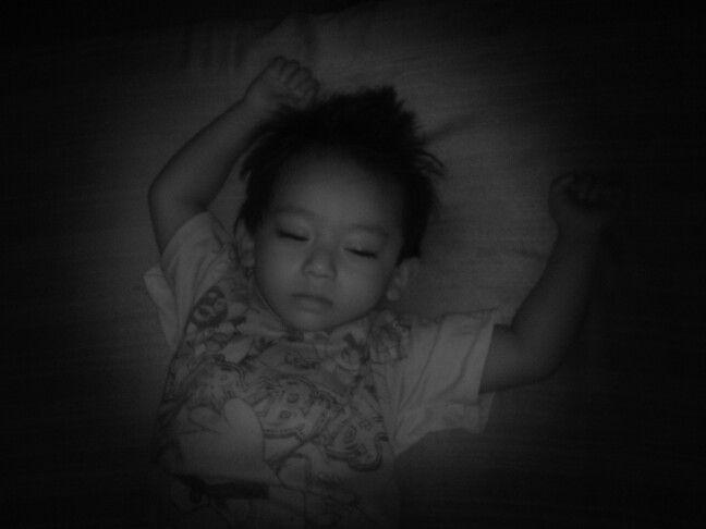 Tidur!!!