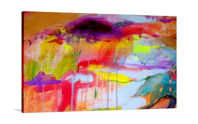 DISTANT SHORE [0823450329] - $349.00 | United Artworks | Original art for interior design, buy original paintings online
