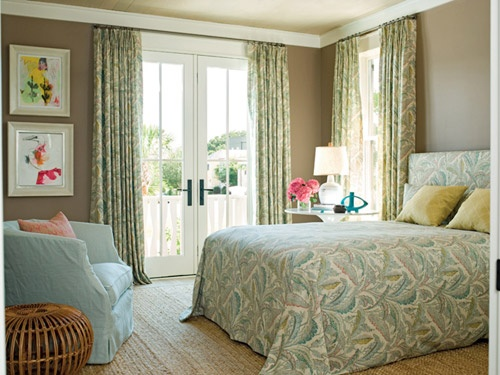 French doors to the right of the bed: Guest Room, Bedrooms Design, Interiors Design, Master Bedrooms, Bedrooms Dreams, Bedrooms Angie, Bedrooms Decor Ideas, Angie Hranowsky, Bedrooms Ideas