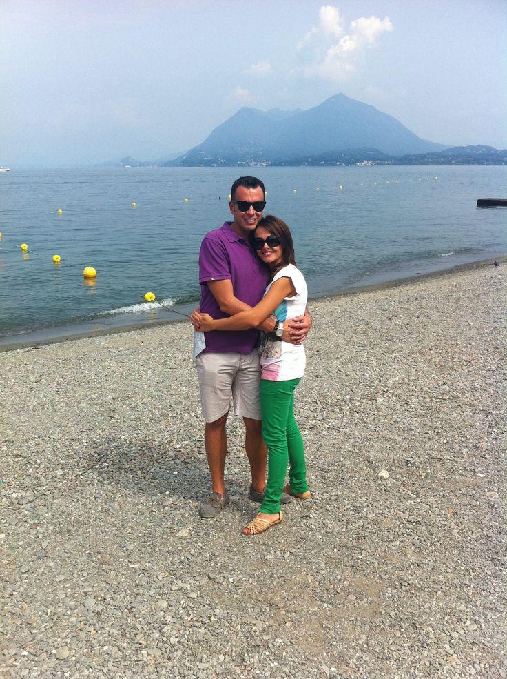 Lago maggiore....