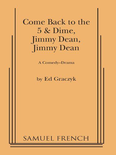 """Minot State University · Minot, ND      Joe · """"Come Back to the 5 & Dime, Jimmy Dean, Jimmy Dean"""" · March 1986"""