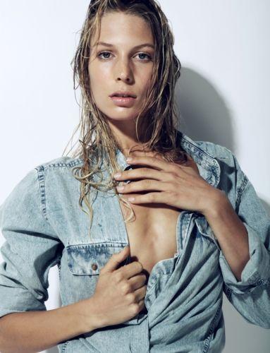 Sarah Brandner, german model from FORD Models #model #editorial #newface #FORDmodels #womenmanagement #newyork #photoshoot #germanbeauty