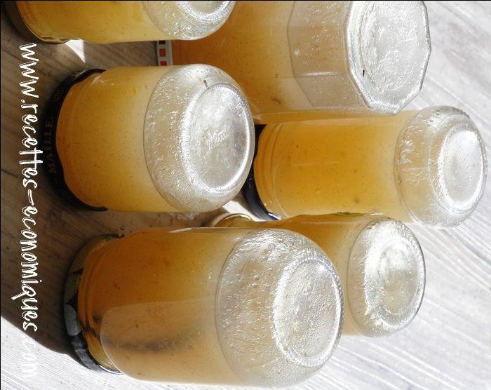 C'est la saison des poires et des confitures: voici une recette de confiture de poires et vanille au thermomix. Une recette facile, avec un peu d'agar agar