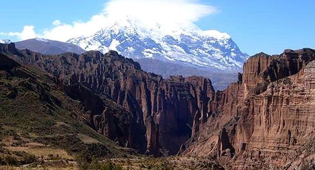 Resultado de imagen para lugares turisticos de bolivia