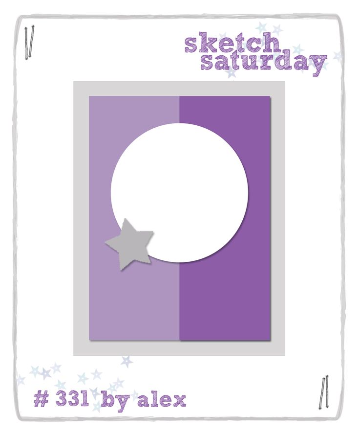 Card Sketches For Card Making Ideas Part - 48: Card Sketch #331