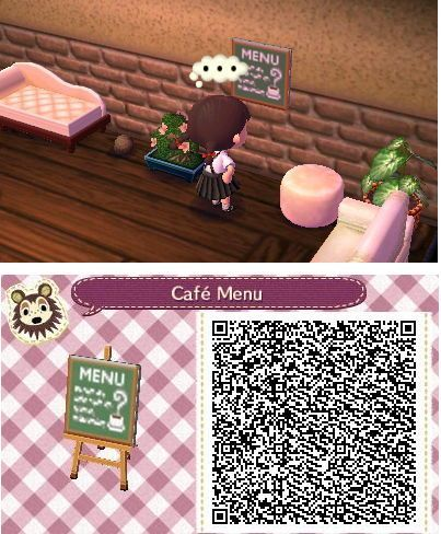 QR code / really good for cafe or baker house/ – #…