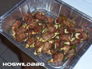 Hogwild BBQ: Atomic Buffalo Turds (ABTs)