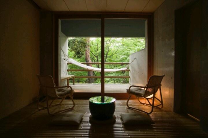 加賀山代温泉『べにや無何有(むかゆ う)』石川県