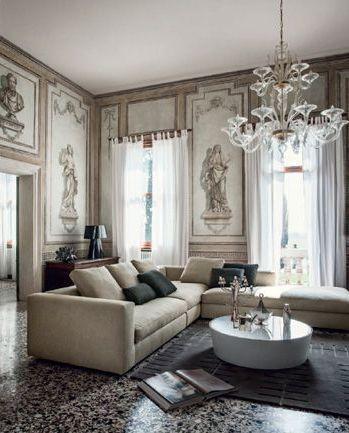 ***Living Room   Décor   Neutrals***