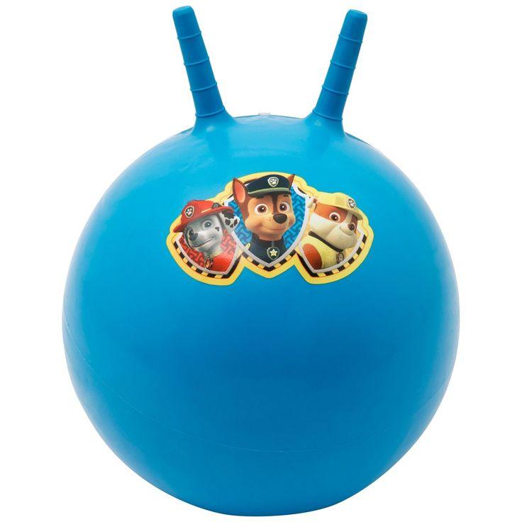 Hoppeball