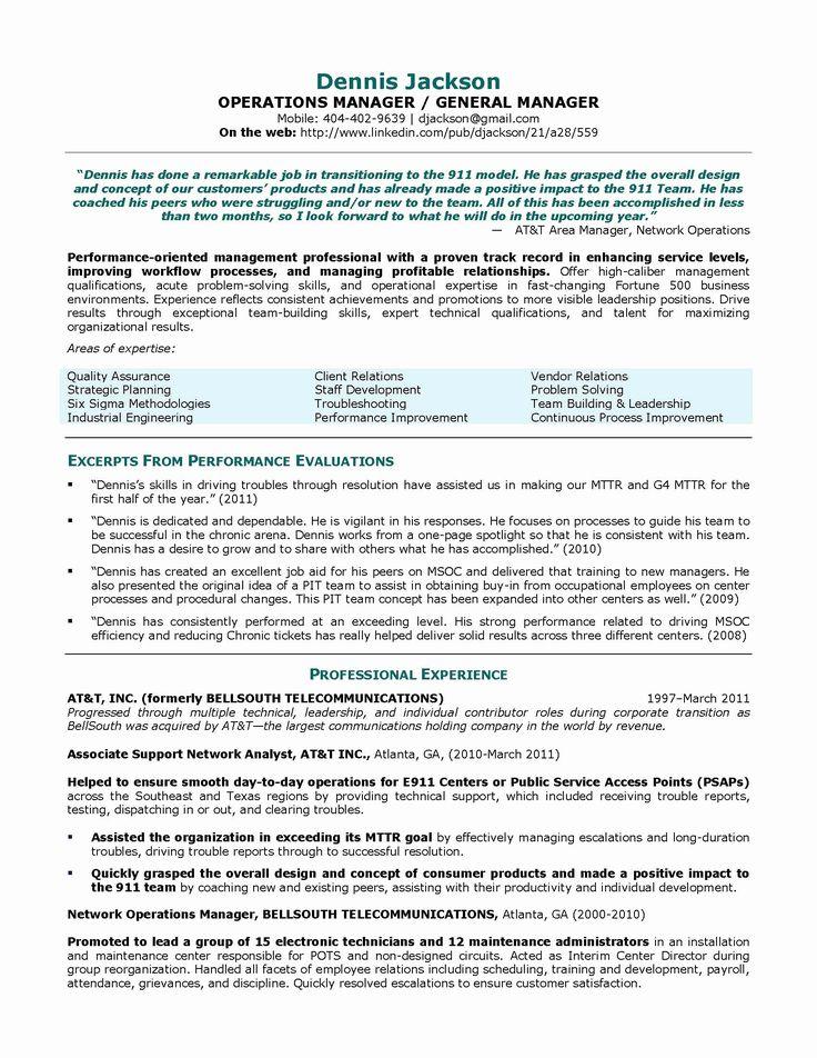 Automotive Finance Manager Resume Unique Resume Samples