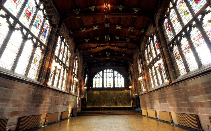 St Marys Guildhall in Coventry, Coventry