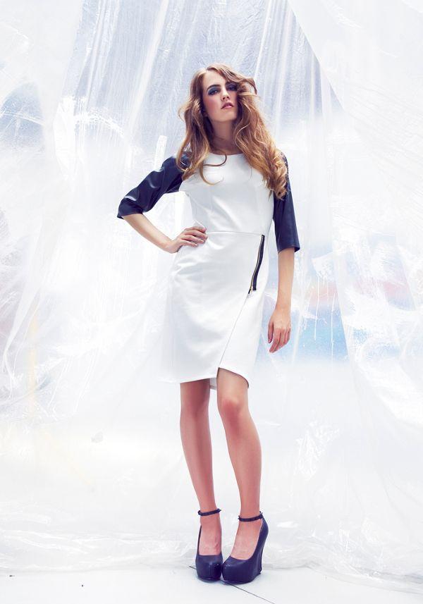 Lanti – miejski szyk made in Poland - Fashionweare.com