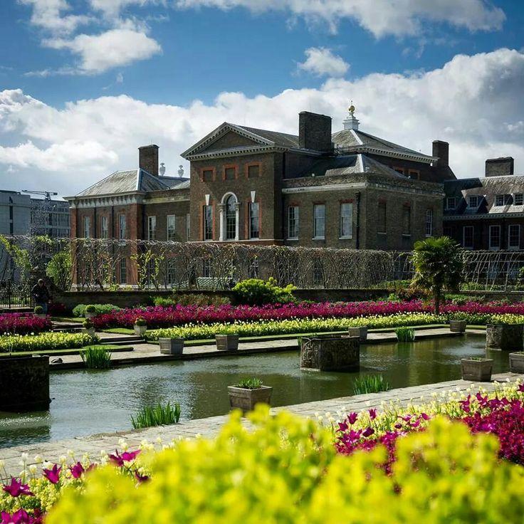 London Hotel Kensington Gardens: 1000+ Ideas About Kensington Palace Gardens On Pinterest