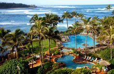 Kick back at Oahu's Turtle Bay Resort       The North Shore resort offers comfort, spectacular view...