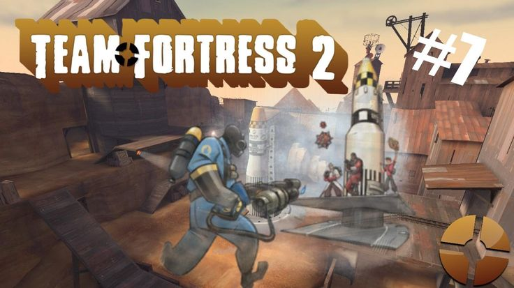 Team Fortess 2 | TF2 Episode 8 - SPECIAL DELIVERY