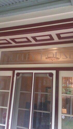 Dudley House Hepburn