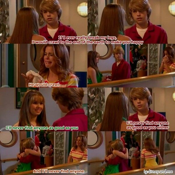 Disney Channel The Suite Life On Deck. The Suite Life of Zack and Cody. Cody Martin, Bailey Pickett and Miss Tutwiler. Cailey. Cole Sprouse and Debby Ryan. Best couple
