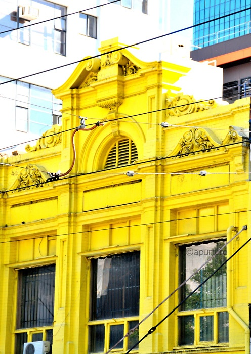 116 Best Bold Colored Buildings Images On Pinterest